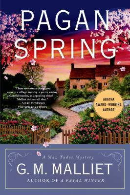 Pagan Spring By Malliet, G. M.